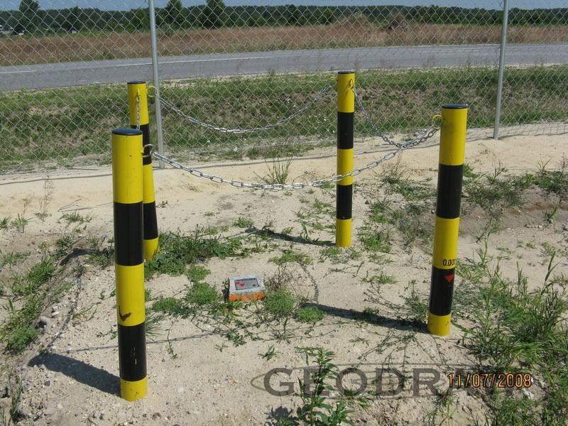 Budowa Parkingu dla MTU Aero Engines Polska - Jasionka